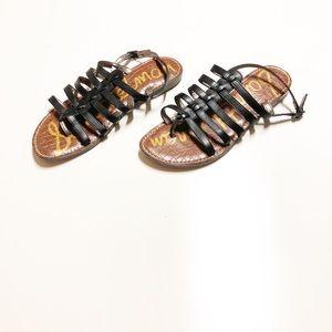 Sam Edelman Garland Strappy Sandal Size 10